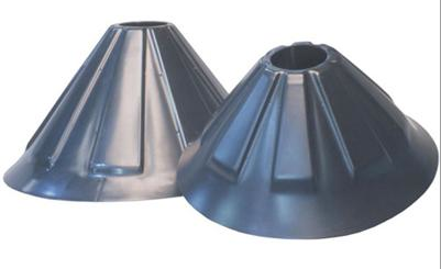 Moultrie 55-gallon Internal Funnel